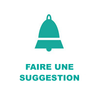 Faire une suggestion